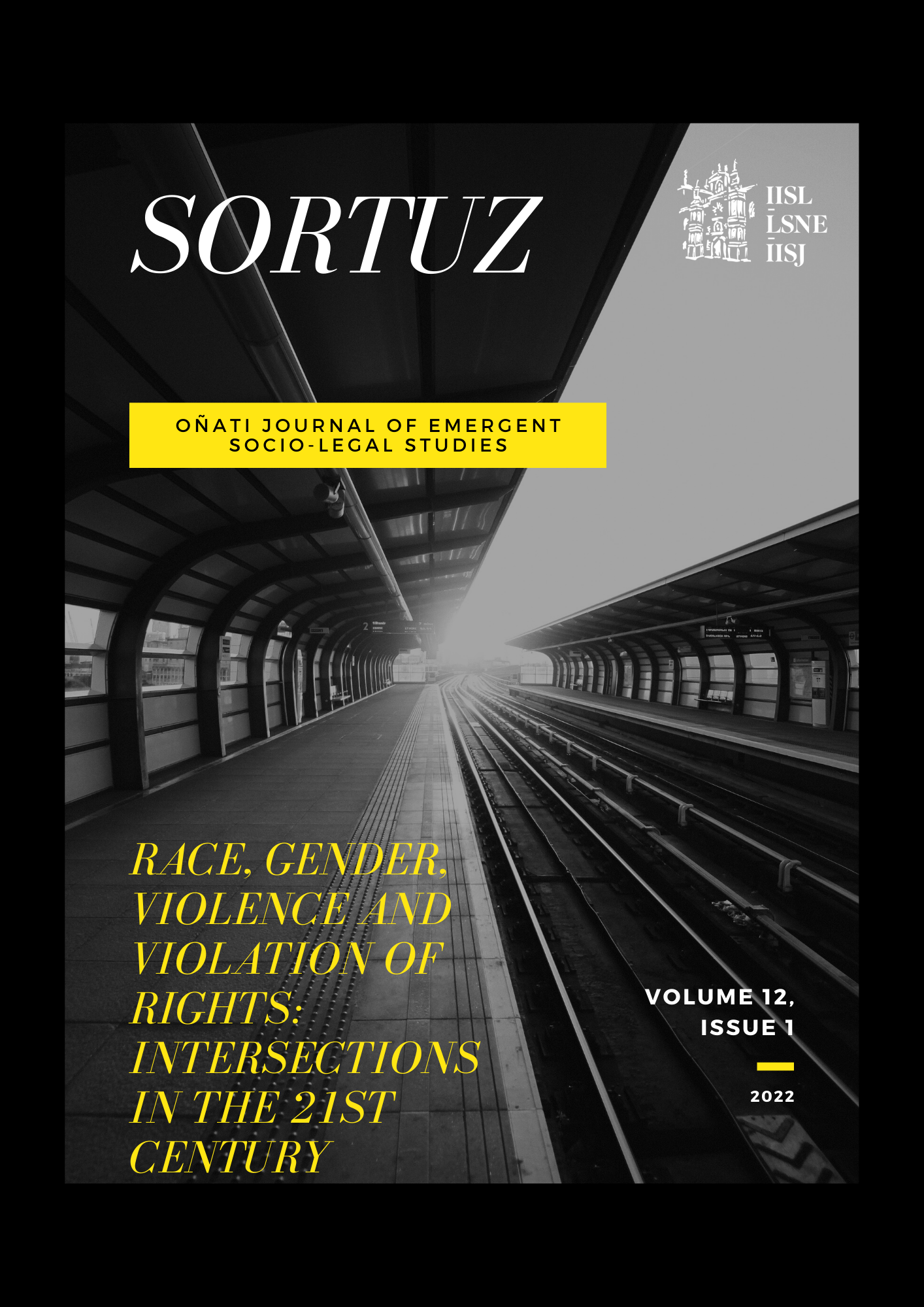 View Vol. 12 No. 1 (2022): Call for Papers: Race, Gender, Violence and Violation of Rights: Intersections in the 21st Century